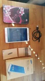 Samsung Galaxy Tab 4, 8GB, Wi-Fi, 7inch, in very very good condition, like new
