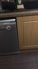 Hoover Dishwasher For Parts