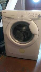 Hoover Washing Machine & 6 month warranty