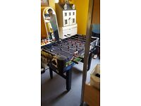 Multi Games Table and accessories