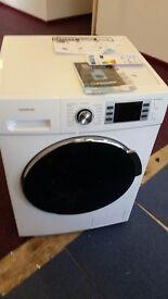 kenwood washing machine pay over 12 weeks