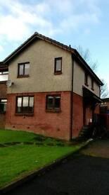 One bedroom flat Bellfield