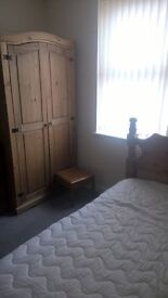 Double room to let Gt Yarmouth £75 including all bills and broadband