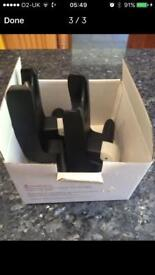 Bugaboo bee plus Adapters