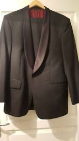 Fellini Men's Dinner Suit