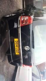 Vauxhall zafira 1.7