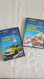 The Official DVSA Guide to Hazard Perception and Theory Test