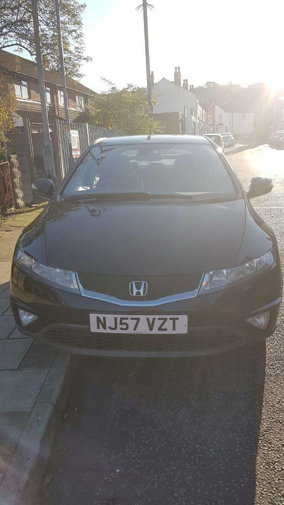 Honda Civic 2.2 diesel 5 door