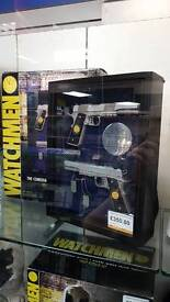 Watchmen Model Collection
