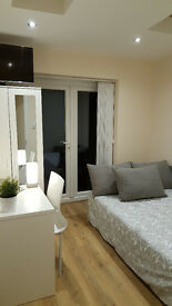 Double bedroom available from 31st January in Streatham SW16