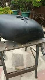 Aprilia rs 125 tank