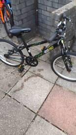 Bike 5 to 7
