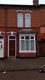 3 Bedroom House To Rent In Yew Tree Road Aston