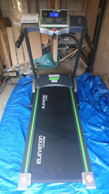 Elevation Fitness EF1 Treadmill for £200