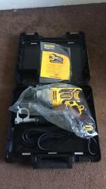 Stanley 4 metre corded drill.