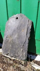 Slates for sale! Rustic, various sizes.