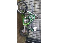 kx 250 2001