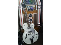 Gretsch Electromatic wh 5120
