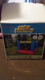 Jump & Play