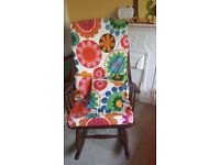 Very good condition rocking chair