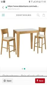 Table and Chairs - unopened!
