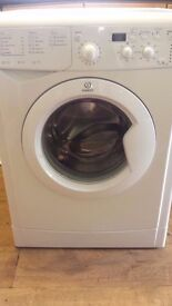 Indesit IWD71250 7KG Washing Machine 12 month Warranty Free install & Delivery Fully Refurbished26