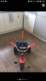 Bob the builder and streetfox trikes for sale