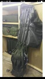 Full carp set up tracker delkim Diawa Shimano