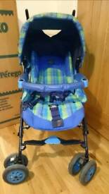 Mamas and Papas Buggy stroller pushchair