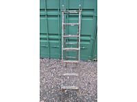 Wooden Ladders 2