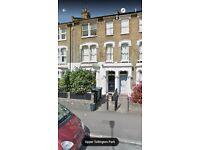 3 bedroom flat, Finsbury Park, quiet street, public transport,