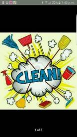 Joanne's cleaning services