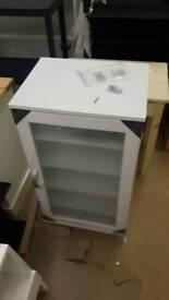 New Shoe Storage Cabinet