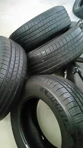 "17"" WINTER TIRES  Edmonton Edmonton Area image 5"