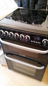 Cannon electric cooker