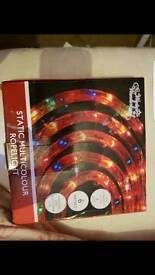 Brand new xmas rope lights