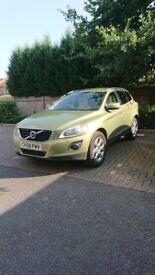 Volvo xc60 2.4D Drive Lux Premium