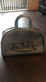 Von Dutch Bag