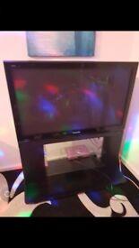 Panasonoc plasma tv