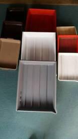 Photographic development trays