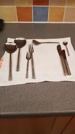 Viners Cutlery Set