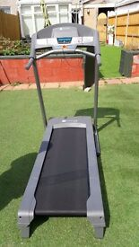 Treadmill and crosstrainer for sale