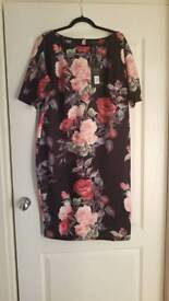 Ax Paris Dress Size 22