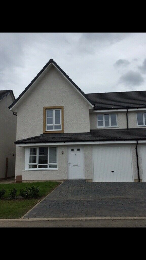 Outstanding 3 Bedroom House For Rent In Duddingston In Newcraighall Edinburgh Gumtree Download Free Architecture Designs Ferenbritishbridgeorg