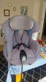 Baby Car seat Opal. Maxi-cosi Opal.