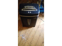 paper shredder Fellows ms -450cs