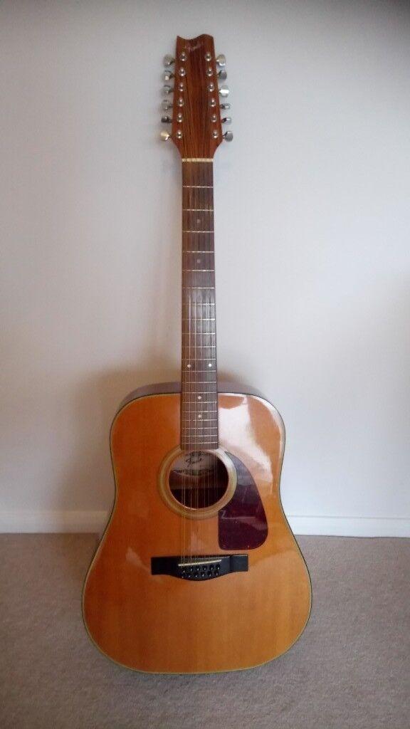 fender 12 string acoustic guitar in dorking surrey gumtree Saddle Fender 12 String fender 12 string acoustic guitar