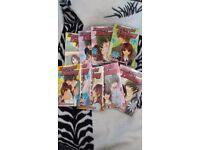 Manga Books for SALE!