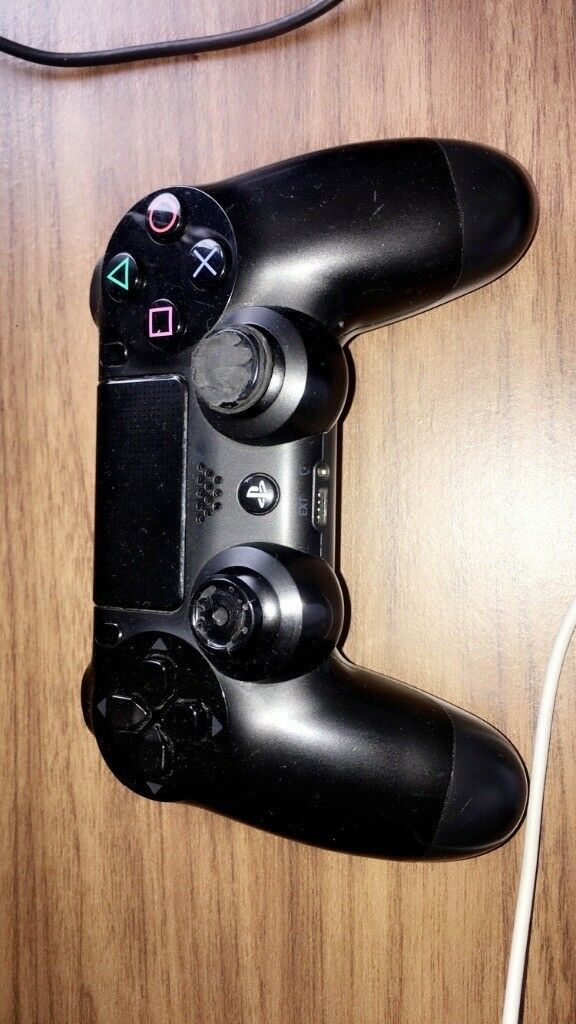 PS4 PlayStation 4 controller charger port not working | in Leicester,  Leicestershire | Gumtree