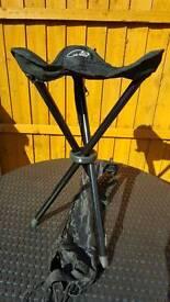 Hi Gear 3 leg stool